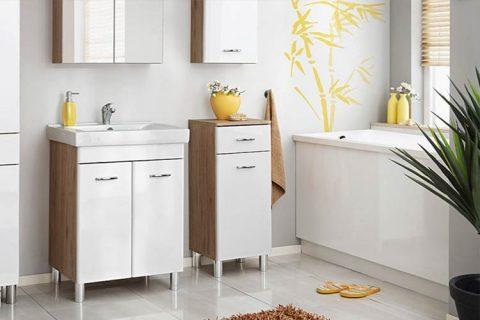 adaptacija renoviranje kupaonice