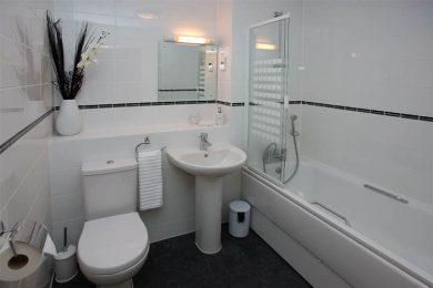 Adaptacija kupaonica